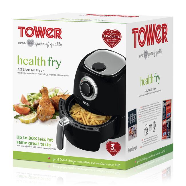 Tower Health Air Fryer