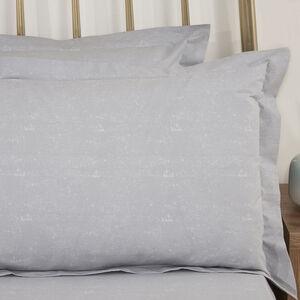 Synergy Oxford Pillowcase Pair