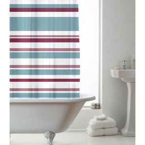 Peva Tuile Shower Curtain