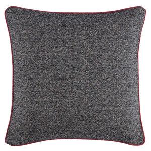 Sweeney Cushion 58x58cm - Black
