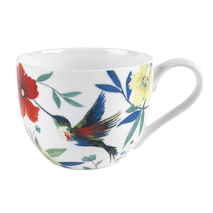 Knutsford Hummingbird Bone China Mug
