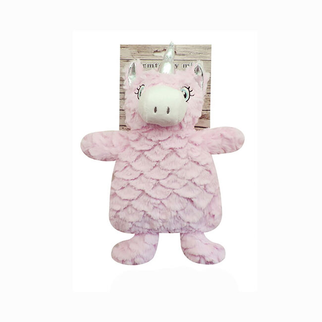 Jelly Unicorn Microwavable Cosy Cuddle Animal