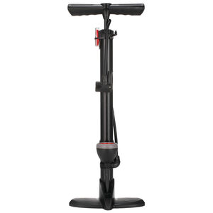 Bicycle Hand Pump With Meter
