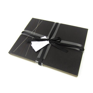 Reversible Brown & Taupe Diamond Placemats 4 Pack