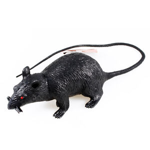Halloween Creepy Rat