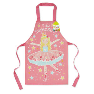 Little Superstar Apron