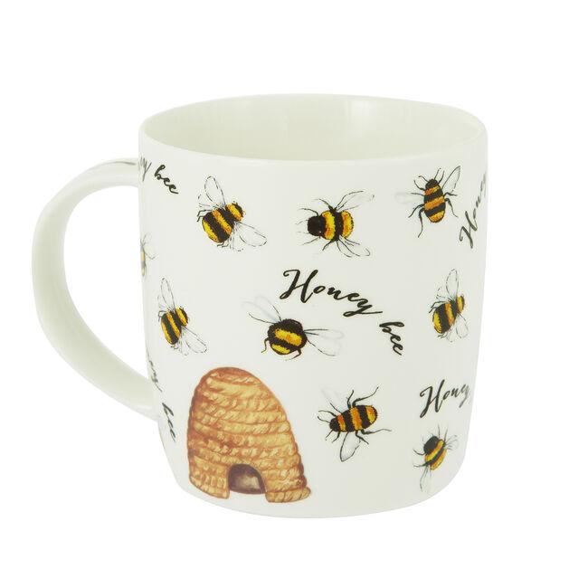 Price Amp Kensington Honey Bee Mug Home Store More