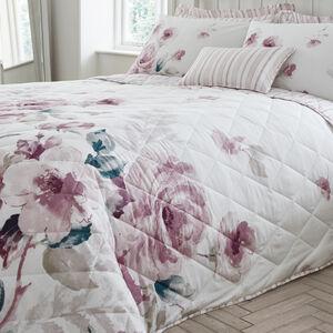 Eadaoin Blush Bedspread 200x220cm