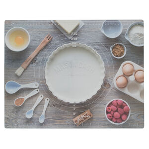 Mason Cash Bakewell Pastry Board