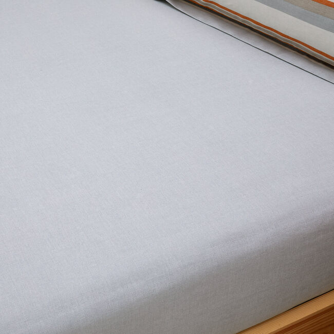 OLLIE Single Fitted Sheet