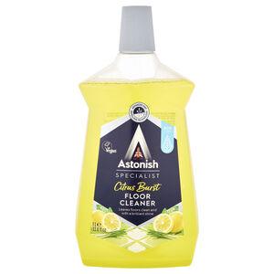 Astonish Specialist Floor Clean Citrus Burst