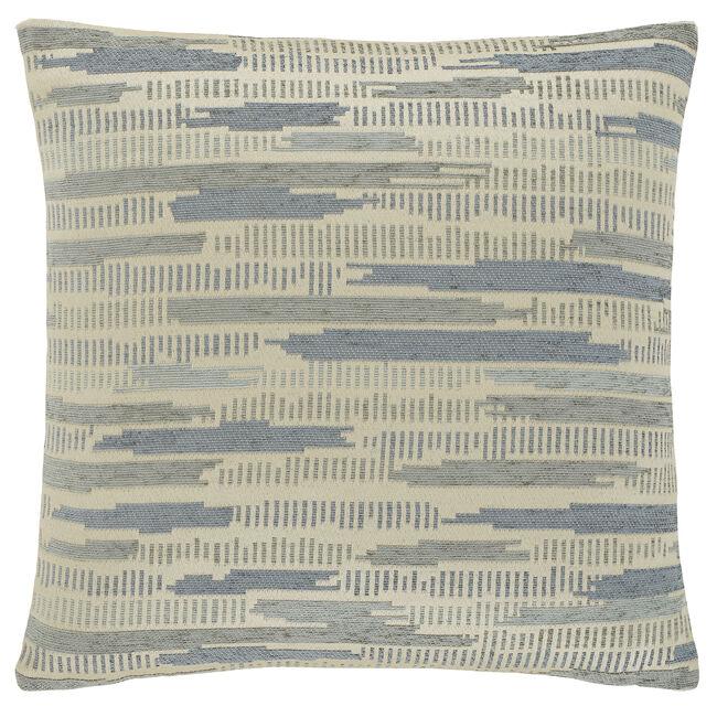 Incandescent Cushion 45x45cm - Duck Egg
