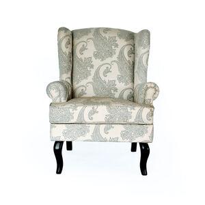Arlo Fleur Armchair