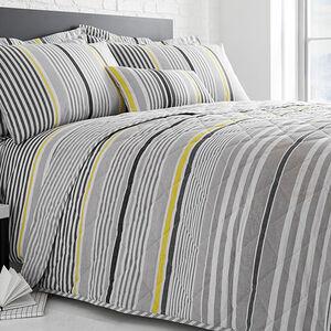 McMartin Stripe Bedspread 200x220cm