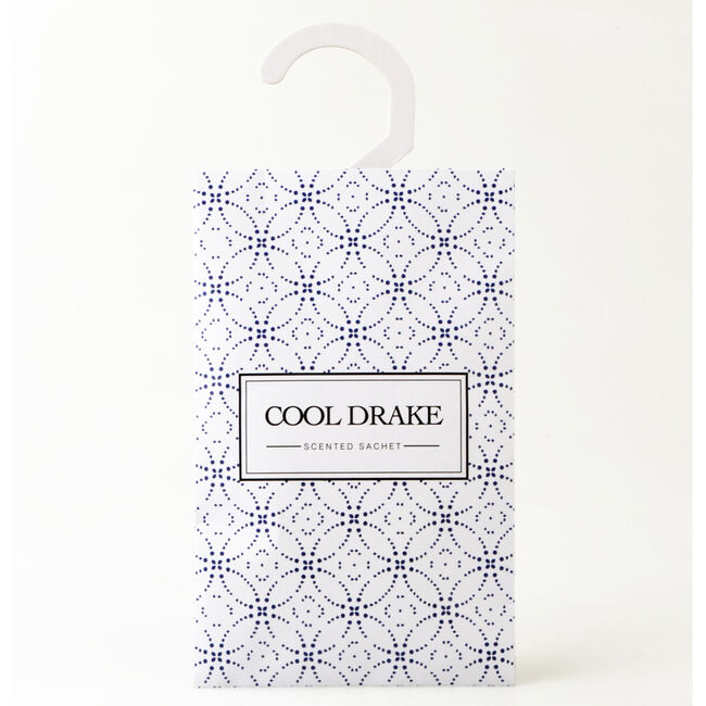 Cool Drake Fragrance Sachet