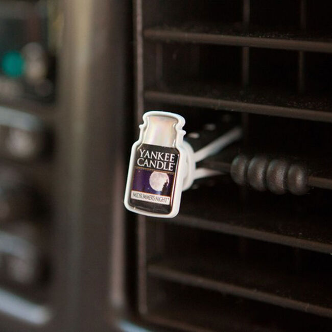 Yankee Candle Midsummer Night Vent Clips