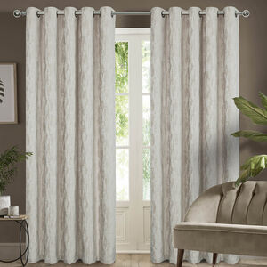 Davy Chenille Curtains