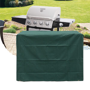 Deluxe 4/5 Burner Gas BBQ Cover 380GSM