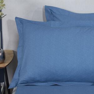 Daze Oxford Pillowcase Pair