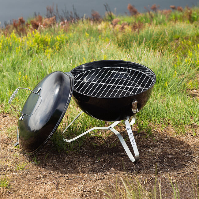Redwood Portable Camping BBQ