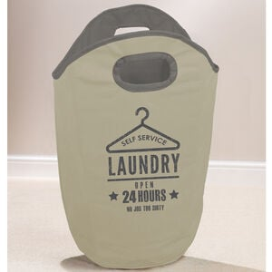 Laundry 24Hrs Hamper
