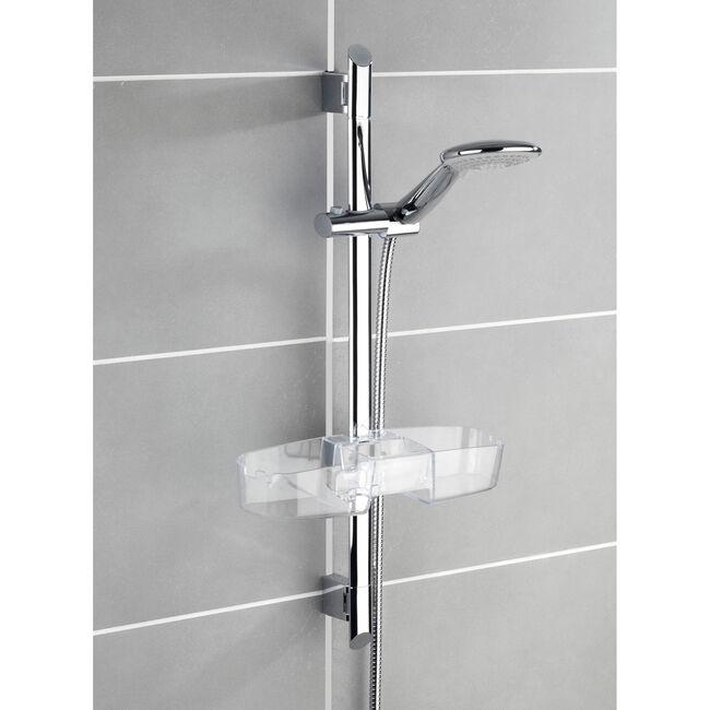 Wenko Shower Rod Caddy
