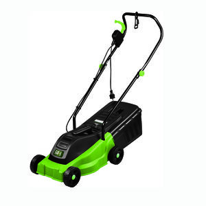 Rookhaven 32cm Electric Lawnmower