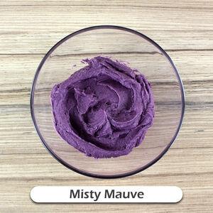 Misty Muave Colour Food Paste 25g