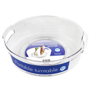 Fridge & Freezer Turnable Plate