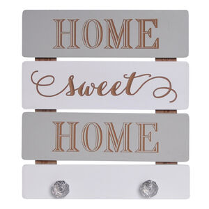 Home Sweet Home Prints With Hooks