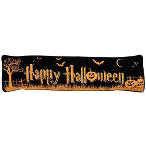 Haunted House Draught Excluder 22cm x 90cm