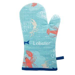 Lobster Single Oven Glove