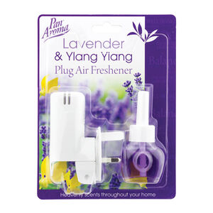 Plug in Air Freshener Lavendar