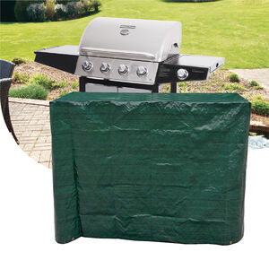 4/5 Burner Gas BBQ cover 100GSM