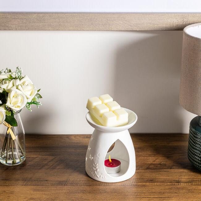 Tuscany Candle Melt Cube Fresh Linen