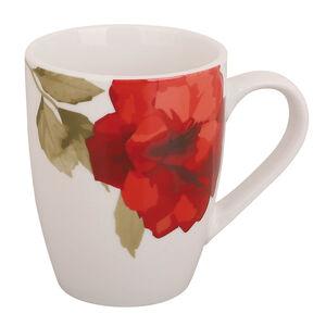 Abney & Croft Poppy Mug