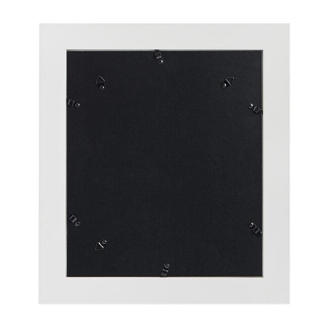 5x7 LYON WHITE Frame