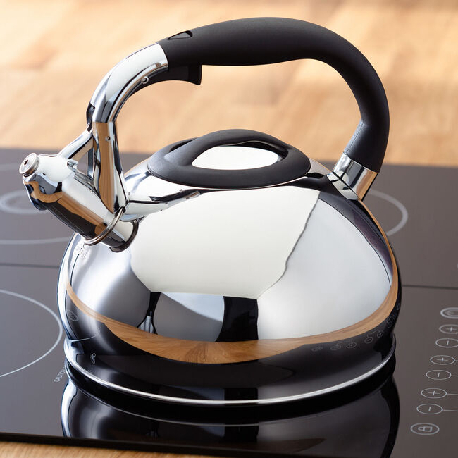 Judge 3L Stove Top Whistling Kettle