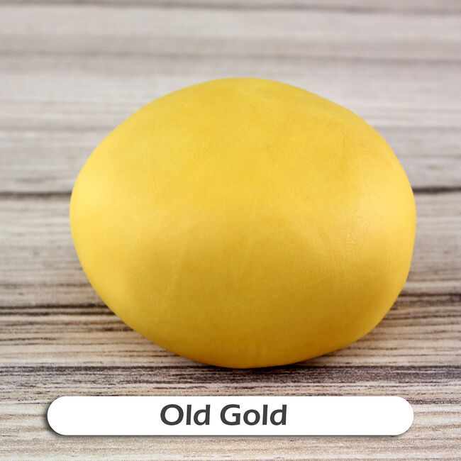 PME Colour Food Paste 25g - Old Gold
