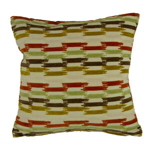 Stratus Cushion Terracotta 45cm x 45cm
