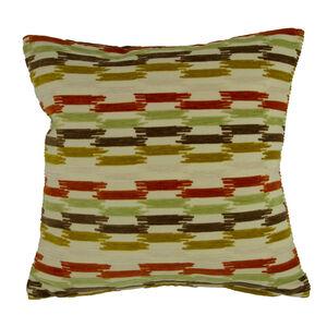 Stratus Cushion Terracotta 45cm x 45cm