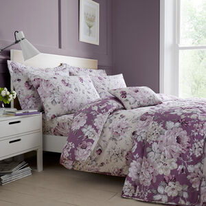 SINGLE DUVET COVER Bea Natural