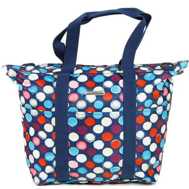 Paint Pots Travel Bag