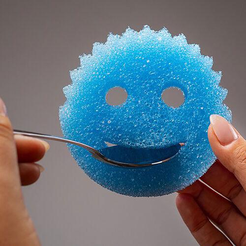 Scrub Daddy Blue Sponge