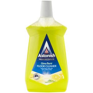 Astonish Premium Floor Clean Citrus Burst