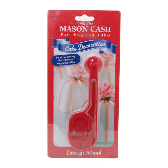 Mason Cash Design Wheel