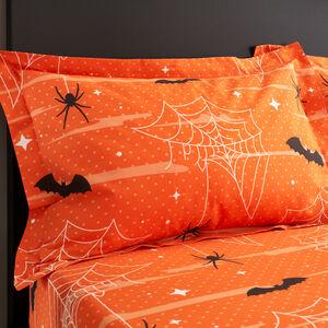 Haunted House Oxford Pillowcase Pair