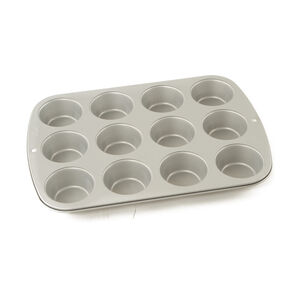 Wilton Recipe Right Muffin Pan 12 Cup