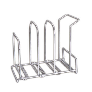 Kitchen Classic Counter Top Pan Rack