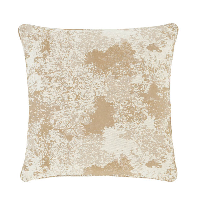 Marble Natural Cushion 58cm x 58cm